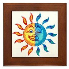 BiPolar Solar Framed Tile