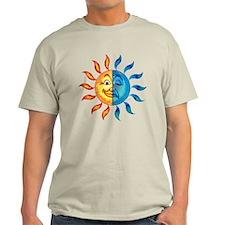 BiPolar Solar T-Shirt