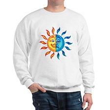 BiPolar Solar Sweatshirt
