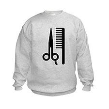 Barber Sweatshirt