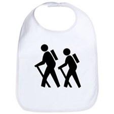 Hiking Bib