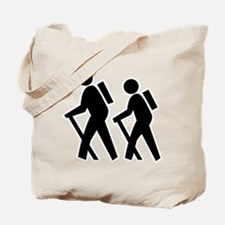 Hiking Tote Bag