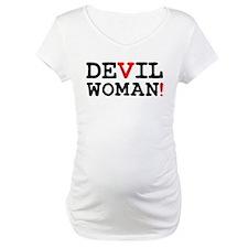 DEVIL WOMAN! Z Shirt