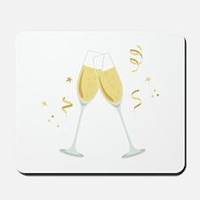 New Year Mousepad