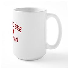 STATE SPELLING BEE CHAMPIAN Mug