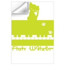 Floh_Walzer Wall Decal