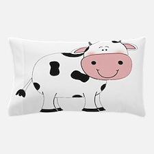 Happy Cow Pillow Case