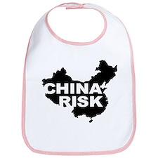 china risk Bib