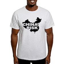 china risk T-Shirt