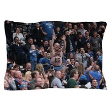Jiggly Boy Pillow Case
