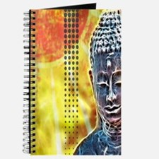 modern Zen buddha Journal