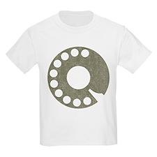 Vintage Telephone T-Shirt