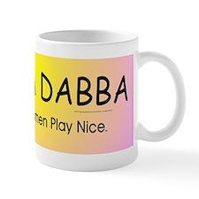 TOP Yoga Slogan Mug