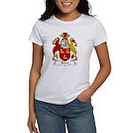 Rowe Family Crest Women's T-Shirt