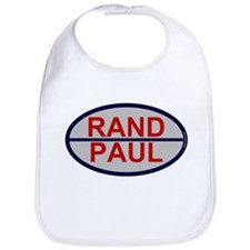 Rand Paul Line Bib