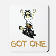 Got One Just Married Mousepad