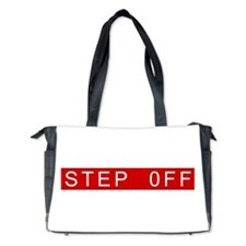 STEP OFF Diaper Bag