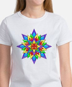Rainbow Design II by Xennifer T-Shirt