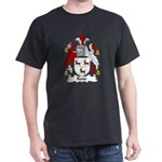 Rone Family Crest Dark T-Shirt