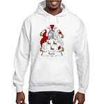 Rone Family Crest Hooded Sweatshirt
