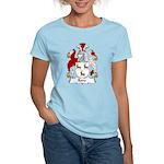 Rone Family Crest Women's Light T-Shirt