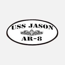 USS JASON Patch
