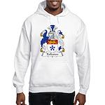 Rolleston Family Crest Hooded Sweatshirt