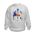 Rolleston Family Crest Kids Sweatshirt