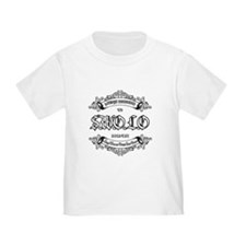 SWOLO - SEXY WOMEN ONLY LIVE ONCE T-Shirt