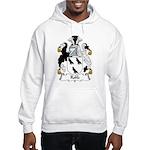 Rolfe Family Crest Hooded Sweatshirt