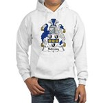 Rodway Family Crest Hooded Sweatshirt