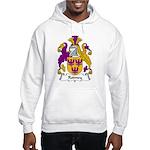 Rodney Family Crest Hooded Sweatshirt