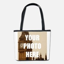 Your Photo Here Personalize It! Bucket Bag