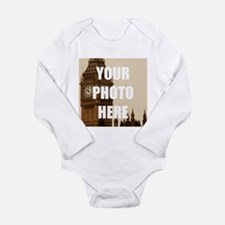 Your Photo Here Personalize It! Body Suit