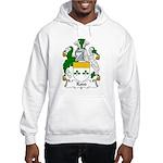 Rodd Family Crest Hooded Sweatshirt