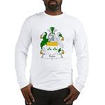 Rodd Family Crest Long Sleeve T-Shirt