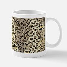 Wild Cats Mugs