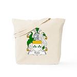 Rodd Family Crest Tote Bag