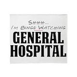 Generalhospitaltv Blankets