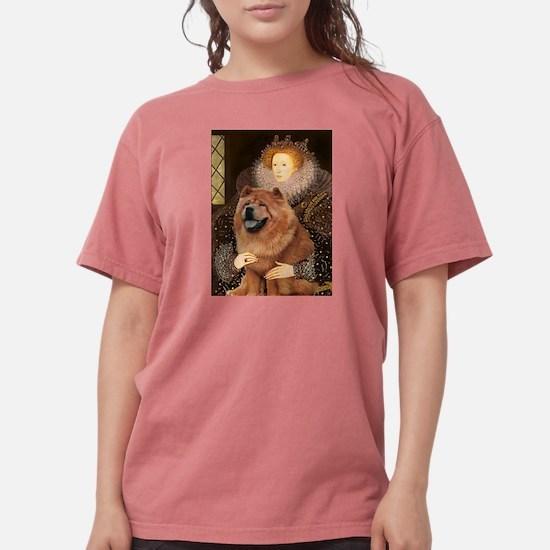 Queen/Chow Chow T-Shirt
