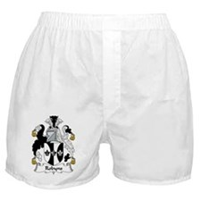 Robyns Family Crest Boxer Shorts