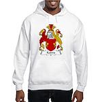 Robins Family Crest Hooded Sweatshirt