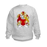 Robins Family Crest Kids Sweatshirt