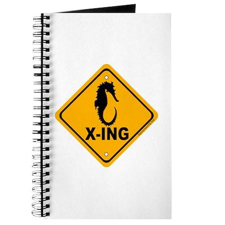Seahorse X-ing Journal