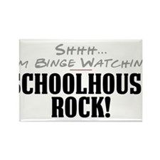 Shhh... I'm Binge Watching Schoolhouse Rock! Recta