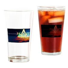 Masonic Light Drinking Glass