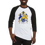 Robarts Family Crest Baseball Jersey
