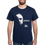 The godfather Dark T-Shirt