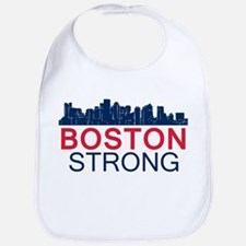 Boston Strong - Skyline Bib
