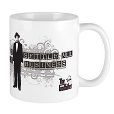 Family Business Mugs